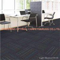 China Removable Carpet Tile, Removable Carpet Tile ...