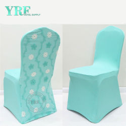 christmas dining room chair covers teen reading china cover manufacturers guangzhou foshan cheap stretch universal seat for yrf