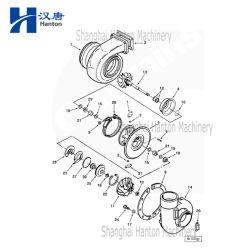 China Engine Turbocharger, Engine Turbocharger