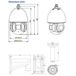 China Ptz Camera, Ptz Camera Manufacturers, Suppliers
