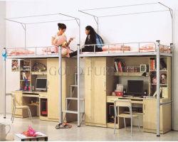 Modern Student Dormitory Apartment Furniture Sz Bf051