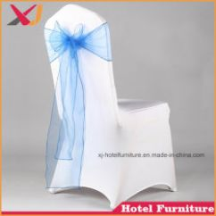 Paper Chair Covers For Weddings Cover Organza Sash China Folding Manufacturers White Wedding Cheap Spandex Event Banquet