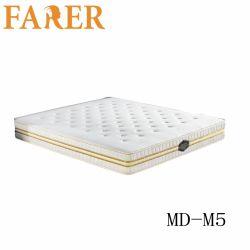 New Style Bedroom Furniture Vacuum Packed Gel Memory Foam Mattress