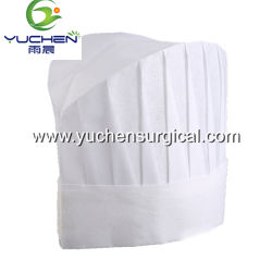 kitchen hats faucet with soap dispenser china hat manufacturers suppliers made in disposable non woven customized material chef for cooking equipment