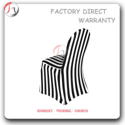 chair covers direct from china cheap modern chairs black spandex and white stripe close fitting cover rt 59