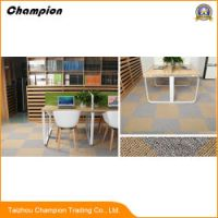 China Carpet Tile, Carpet Tile Manufacturers, Suppliers