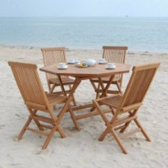 Teak Table And Chairs Garden Folding Chair Fabric China Furniture Manufacturers Beach Dining For Restaurant Outdoor