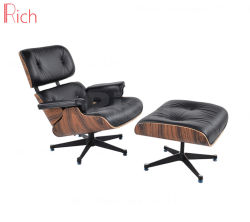 charles eames lounge chair office big w china manufacturers modern designer furniture replica leather walnut