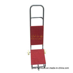 banquet chair trolley office cheap china manufacturers and hot sales metal stacking dolly