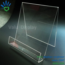 china acrylic book stands