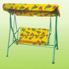 Outdoor Swing Chair With Stand Ice Cream Parlor Chairs Wood China Manufacturers Suppliers Garden And Ds8109