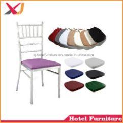 Wholesale Chair Cushions Pink Hair Salon Chairs Chiavari Cushion China Cheap Wedding Tiffany For