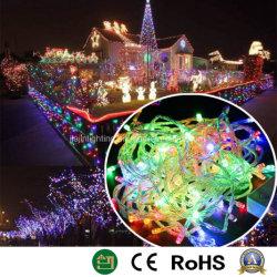 china led christmas string light