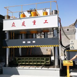 china ton hydraulic press