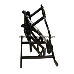 folding chair parts manufacturer wireless game china electric lift black power recliner oec5