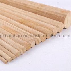 tringle a rideau de bambou de chine