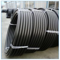 China Supplier PE100 Large Diameter Polyethylene Pipe/HDPE ...