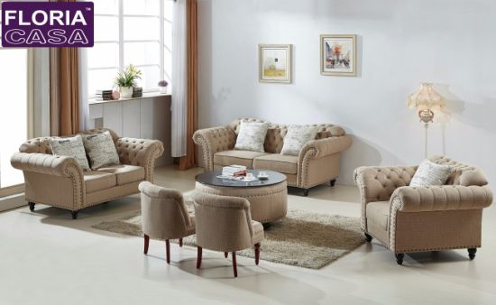 chesterfield style fabric sofa sofas on credit for unemployed china timeless high quality