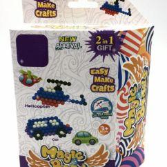 Ford Focus Mk2 Wiring Diagram Temp Control Fuse Box Toys Data Oreokids Puzzle Water Perler Beads Aqua China