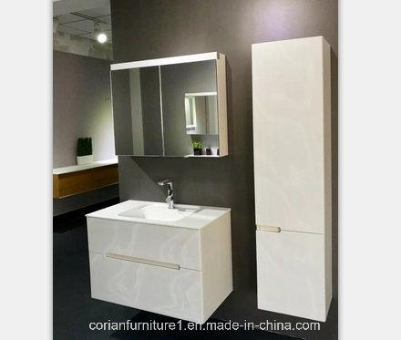 New Design Corian Solid Surface Bathroom Vanity China Corian Vanity Bathroom Vanity Made In China Com