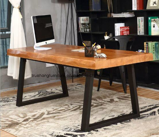 china solid timber dining table furniture