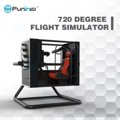 Flight Simulator Chair 360 Florence Dining Bespoke China Exciting 720 Degree Racing Cockpit For Sale Pictures Photos