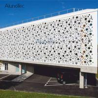 China External Wall Cladding Panels Decorative Metal ...
