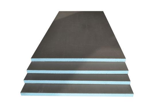 waterproof xps tile backer wedi board