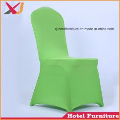 Chair Covers Wholesale China Garden Table Cheap Wedding White Spandex Banquet