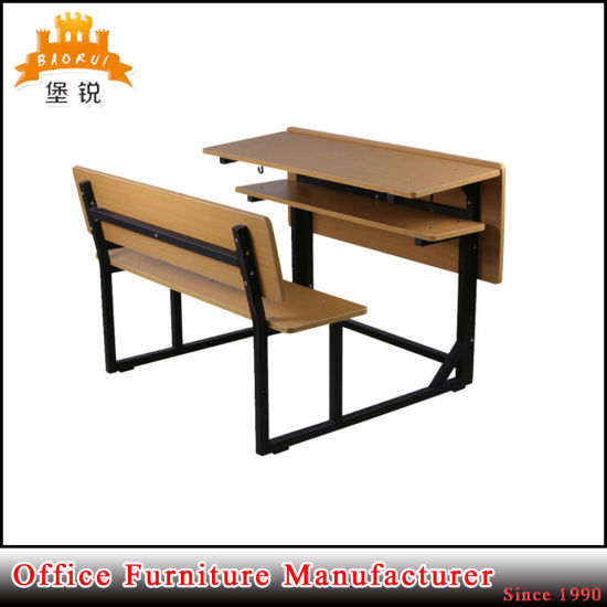 desk chair made vanity chairs with casters in china metal and mdf material school furniture double children pictures photos