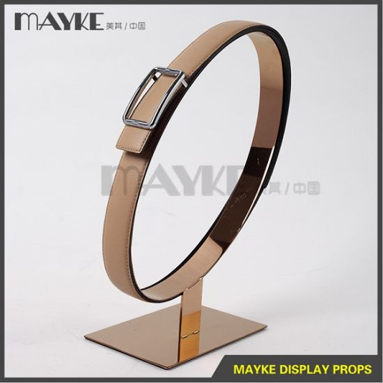 luxury belt display twin