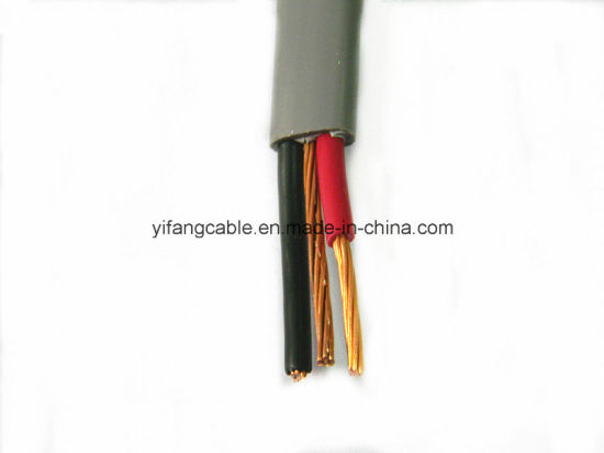 China Copper Conductor PVC Electric Wire For Building Or
