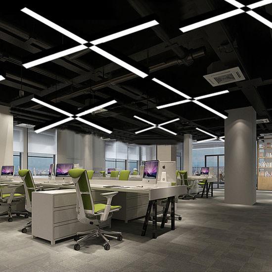 china new product office led lighting