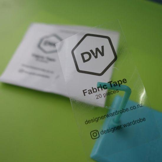 custom adhesive pvc vinyl