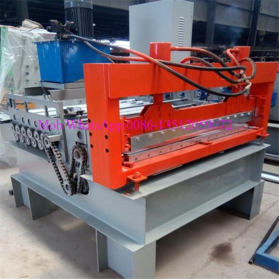 Sheet Metal Roller Cutter