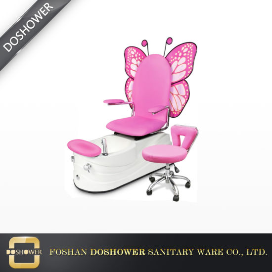 butterfly pedicure chair swivel leg tips china kids with pipeless