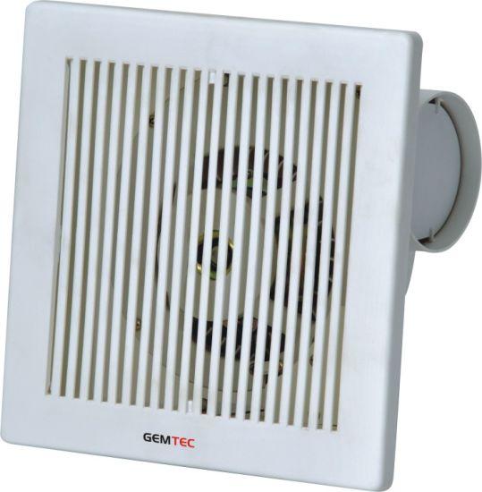 quiet bedroom exhaust ventilation fan