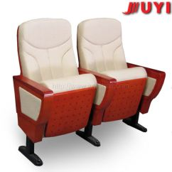 Movie Chairs For Sale Kitchen Counter China Jy 999d Waiting Cinema Seat Stadium Meeting Used Hot Selling Conference Church