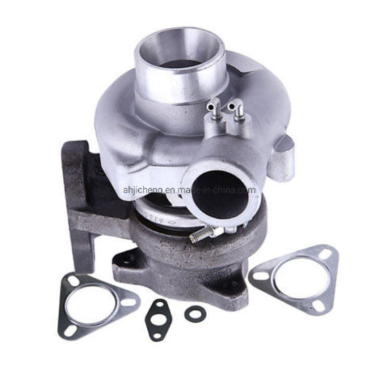 Auto Spare Parts Td04 4d56 Turbocharger