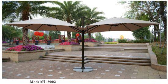 china outdoor umbrella patio umbrella