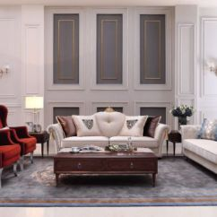 Living Room Suites For Sale African Style Design China Hot Big Size Comfortable Fabric Sofa