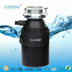Kitchen Waste Disposal Tv Mount China Unit Food Disposer