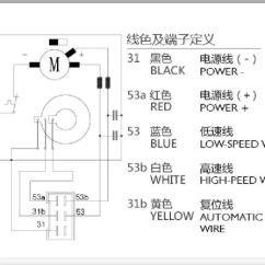 Ongaro Wiper Motor Wiring Diagram Trail Tech Stator Doga Diagramschina Windshield Coach Can Replace 119