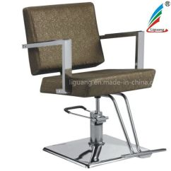 Styling Chairs For Sale Cheap Coffee Shop China Hot Selling Salon Furniture Barber Chair