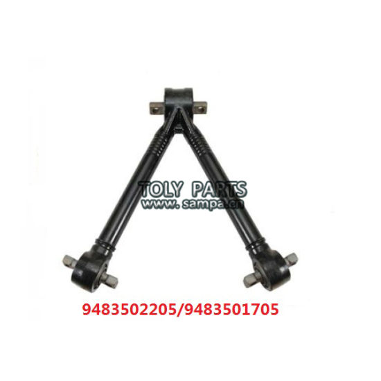 China V Stay Axle Rod Suspension Arm for Mercedes-Benz