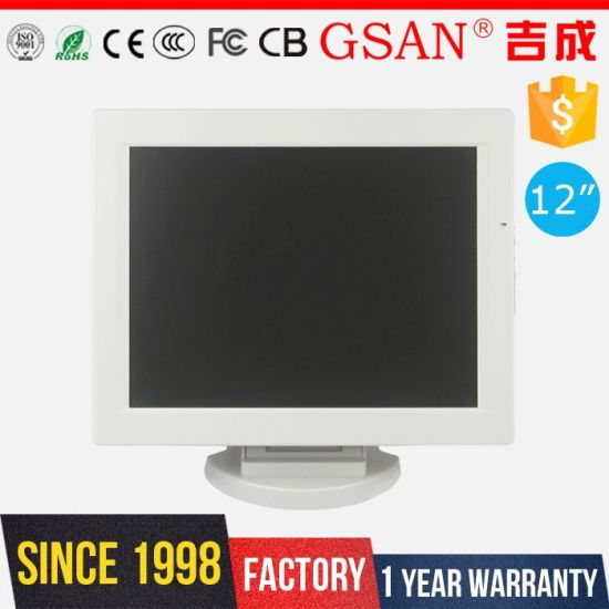 china flat screen monitor
