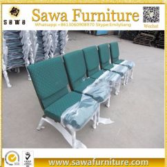 Cheap Church Chairs Recliners Orthopaedic China Wholesale Used Theather Furniture