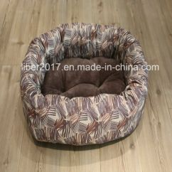 Soft Sofa Dog Bed Modern Sectional And Ottoman Set China Fashion Design Western Bedding Pet Supply
