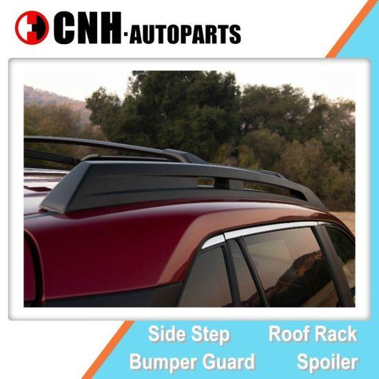 adventure style roof racks and cross bars for toyota rav4 2019 2020