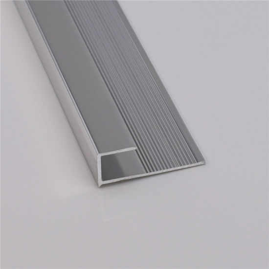 china external 90 degree trim aluminum